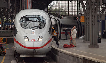 ICE-trains-germany-in-station