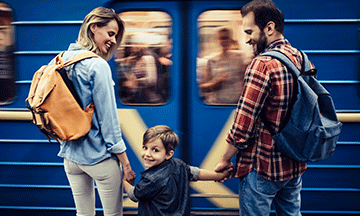 family-travelling-together-train-metro