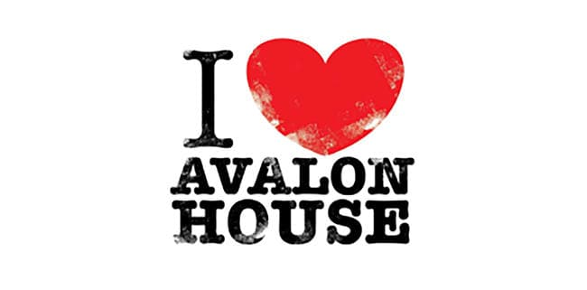 Avalon House Dublin