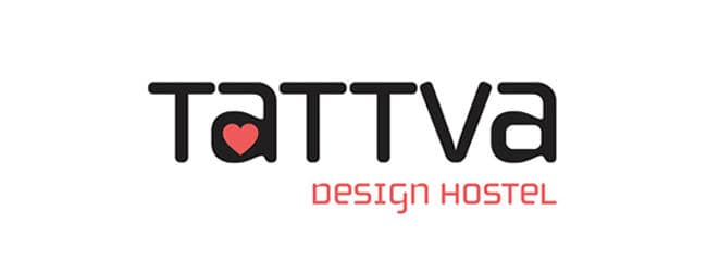 Tattva Design Hostel in Porto