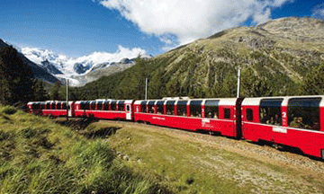 switzerland-bernina-express-red-train-through-mountains
